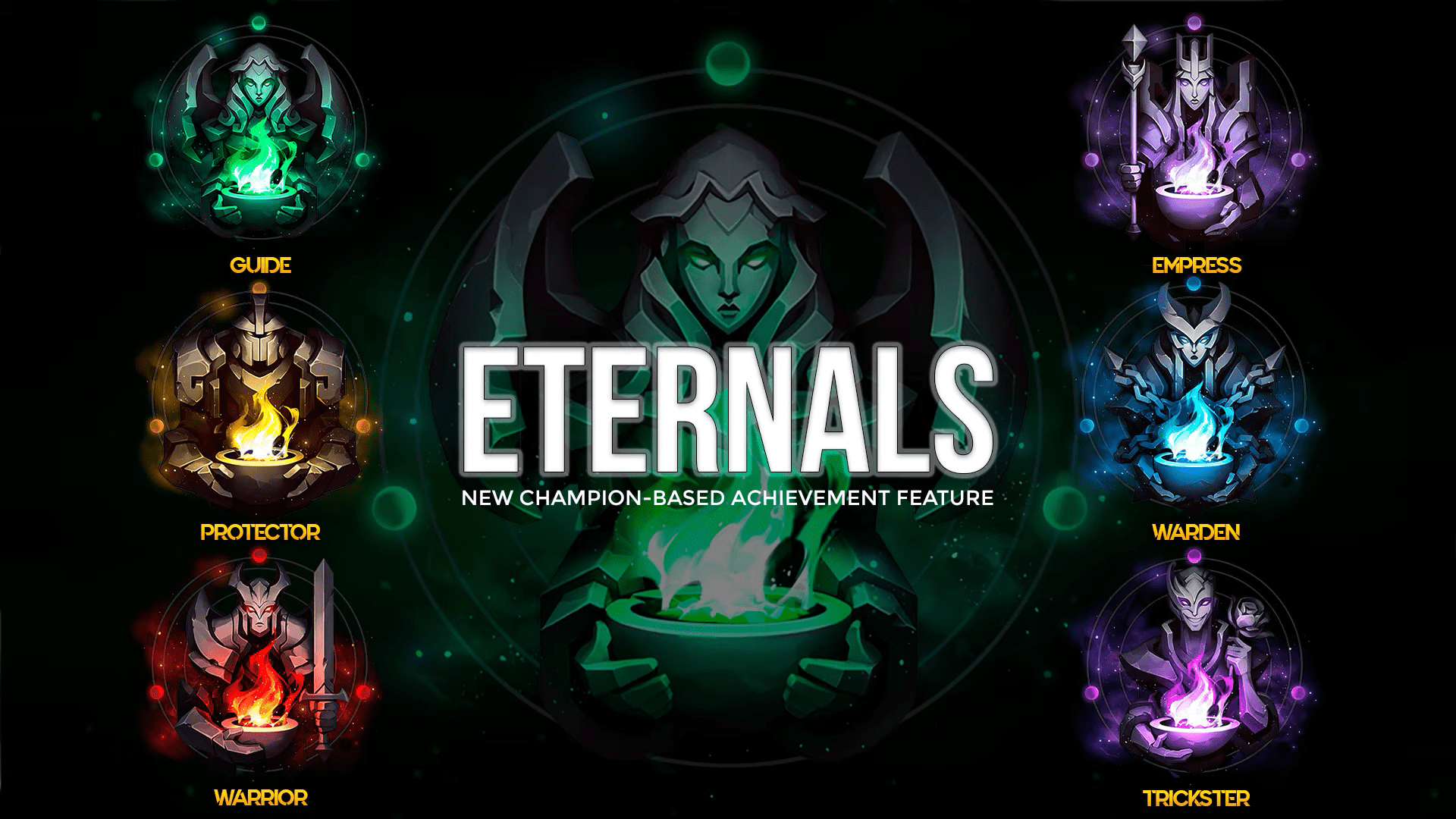 League Of Legends Players Complain About Upcoming Stat-Tracking Eternals Feature; Riot Responds With Changes Ahead Of Release