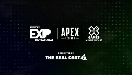 ESPN And ABC Press Pause On Apex Legends Tournament Following Multiple Mass Shootings