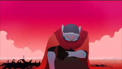 The 2D Action RPG Hyper Light Drifter Will Be Free On The Epic Games Store As Of Next Week