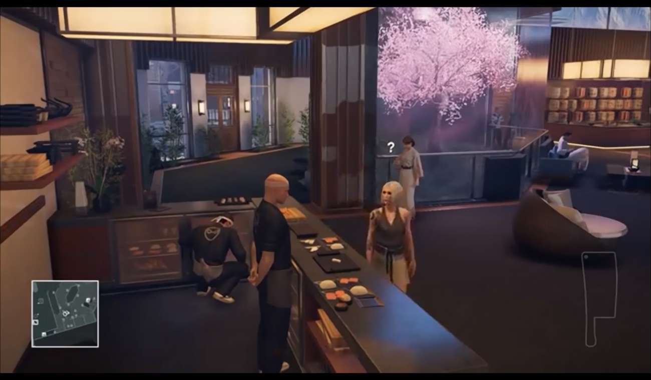 Xbox Live Gold Members Can Get Hitman: The Full First Season For Free In September