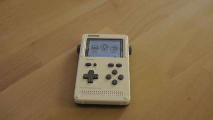ClockworkPi Rolls Out GameShell, A DIY Kit To Build Your Own Modular Console