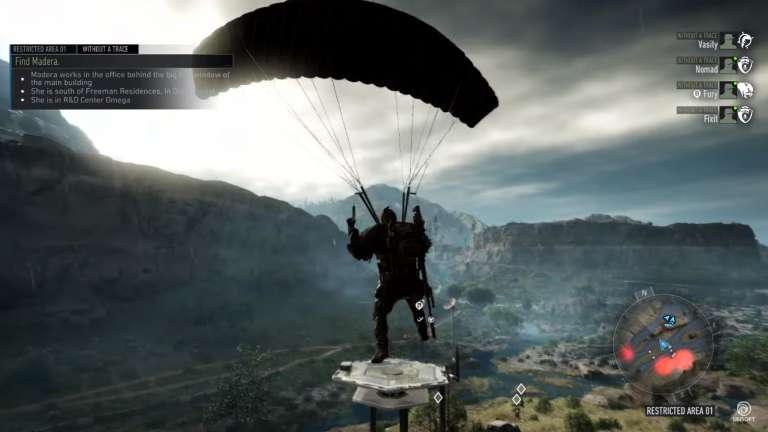 Ghost Recon Breakpoint's New Immersive Mode Coming This Month Should Make The Tactical Shooter Better In Many Departments