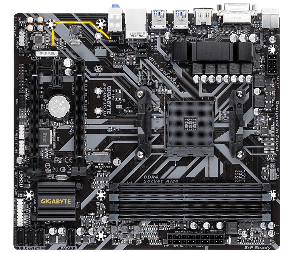 With New Update, Gigabyte Finally Pulls Plug On PCIe 4 0 Support For
