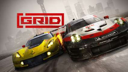 Codemasters And Deep Silver Release New Grid Trailer Detailing Locations And Racing Styles