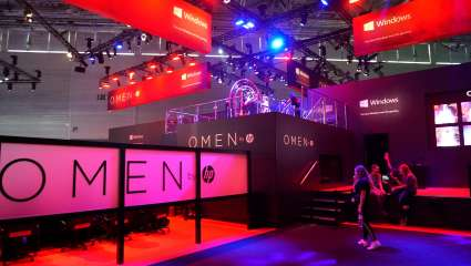 Gamescom 2019: Meet The HP OMEN X 27 Gaming Monitor, Pavilion Gaming Laptop And Desktop As Well As New Services