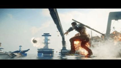 Just Cause 4: Danger Rising DLC Gets Official Trailer - New Wacky Equipment And Ways To Play Arriving August 29th