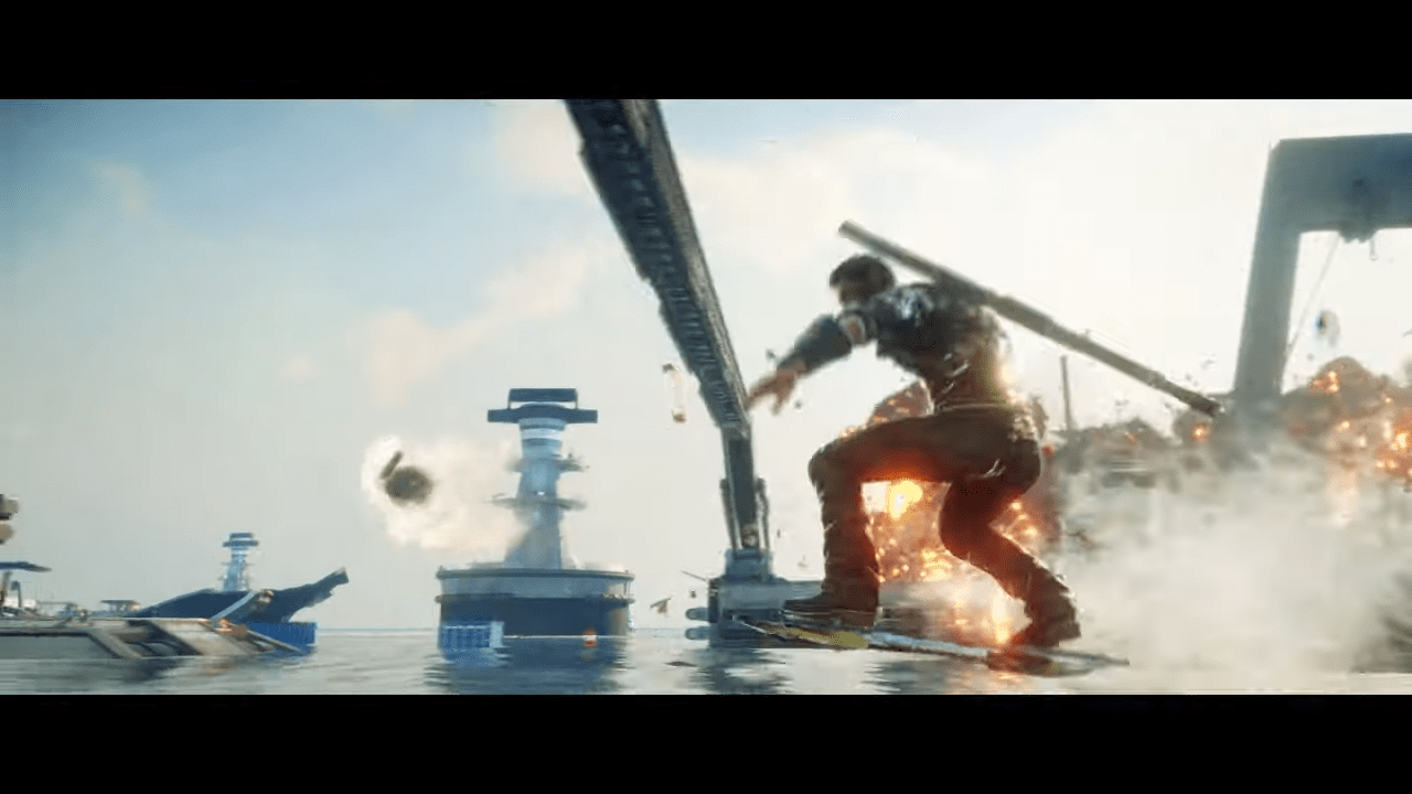 Just Cause 4: Danger Rising DLC Gets Official Trailer – New Wacky Equipment And Ways To Play Arriving August 29th