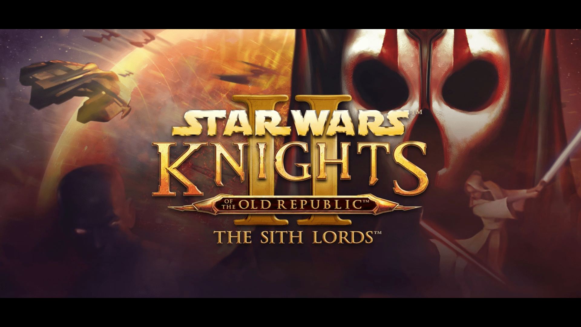 Star Wars RPG KOTOR II Is Making Its Way To Mobile, Thanks To A Group Of Dedicated Fans