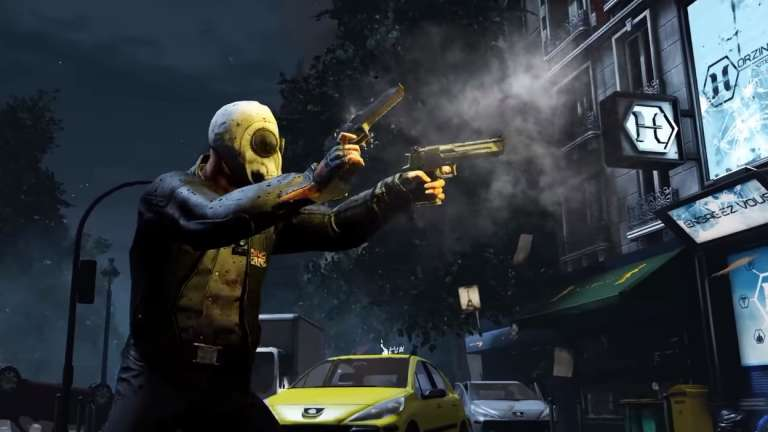 Killing Floor 2 Is Free On The Epic Games Store Until July 16