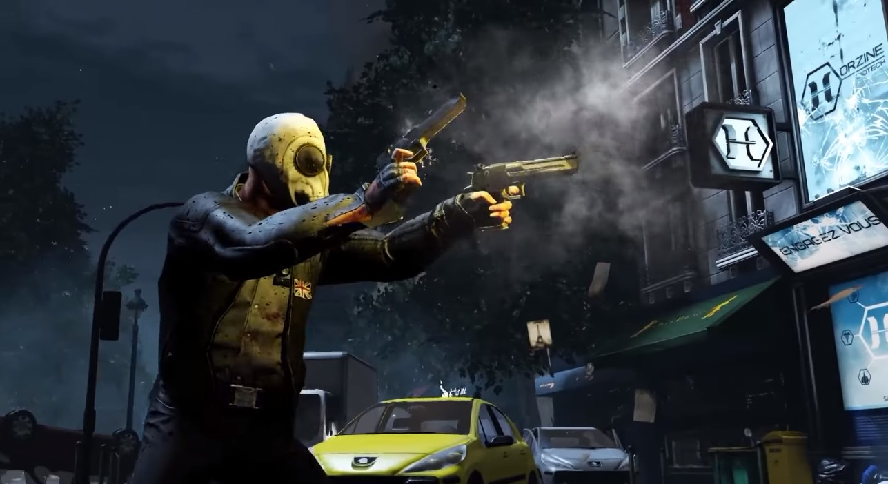Killing Floor 2 Devs To Start Selling Weapons For Real Money To Further Fund The Game's Development