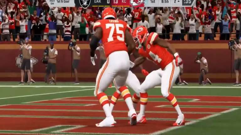 Madden NFL 20 Just Received The Honor Of Being The Best-Selling Game For The Month Of July Regardless Of Console