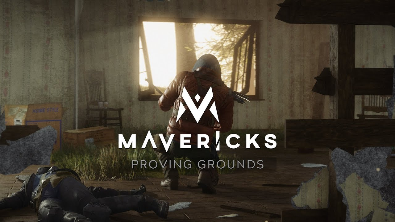 Upcoming Automaton Game, Mavericks: Proving Grounds Cancelled Due To Funding Issues