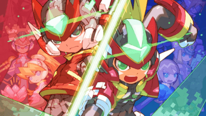 Mega Man Zero Is Coming To Modern Consoles For The Very First Time In A New Collection