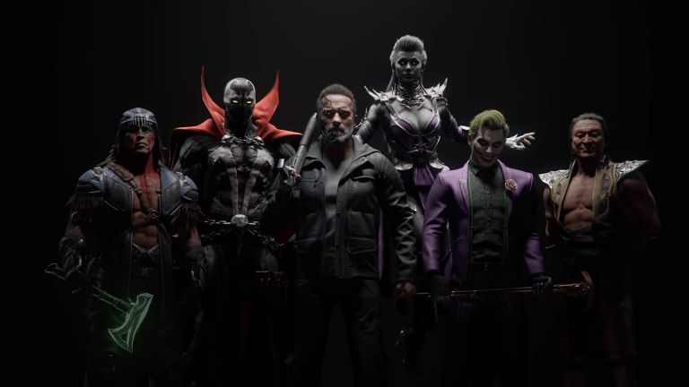Mortal Kombat 11 Is Getting A Bunch Of New Characters, Including Spawn, Terminator, And More