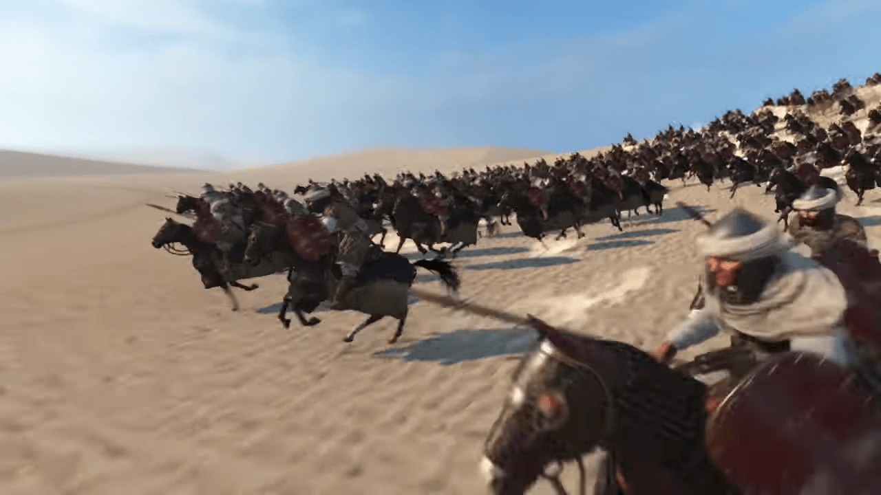 At Long Last, Mount & Blade II: Bannerlord Is Coming To Steam Early Access In March 2020
