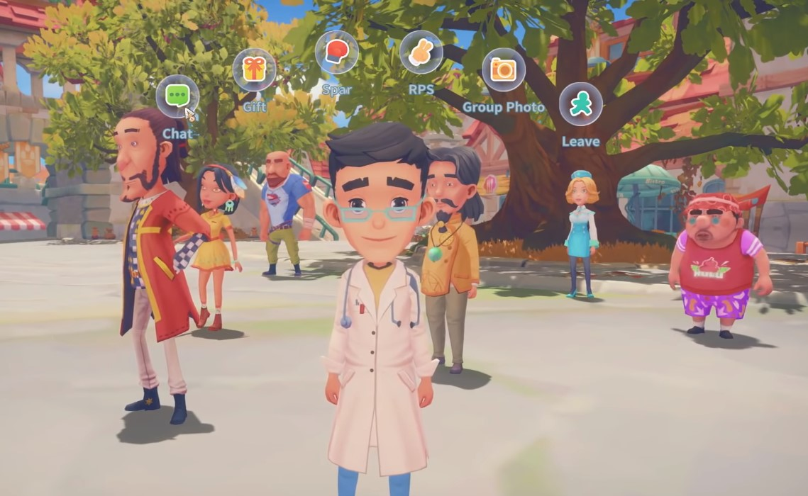 My Time At Portia DLC Update Ramps Up Romance In Time For Chinese Valentine's Day