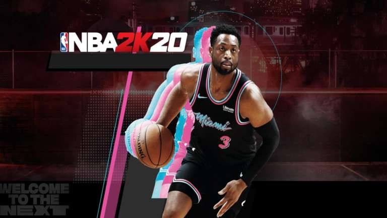 NBA 2K20, Sonic Mania Are Free To Play This Weekend For Xbox Live Gold Members