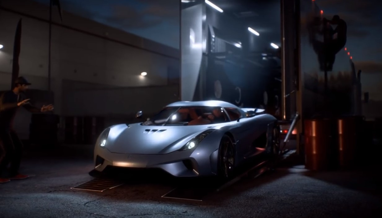 Speed Cards Removed For Need For Speed: Heat; Developer Promises ConvenientMicrotransactions