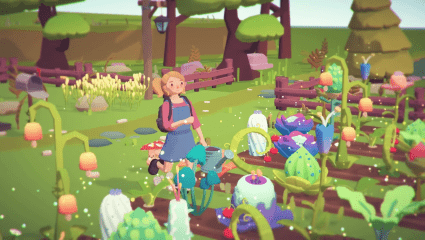 Ooblets' Developers Announce Indie-Farming Game Is Now Exclusive To Epic Games Store