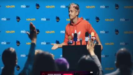 The Iconic Fortnite Player Ninja Is Set To Leave Twitch; Will Be Streaming On Mixer For The Foreseeable Future