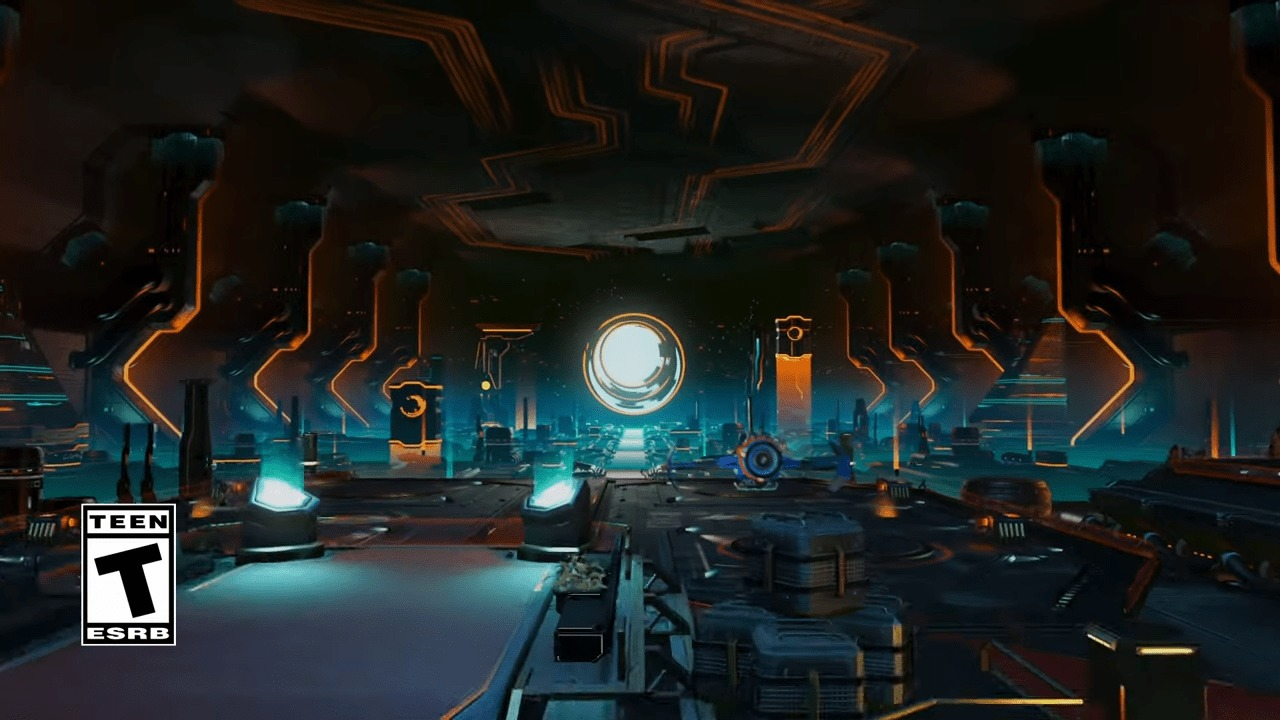 The No Man's Sky Universe Keeps Expanding – 7th Free Content Update 'Beyond' Offers PS VR And Multiplayer Enhancements