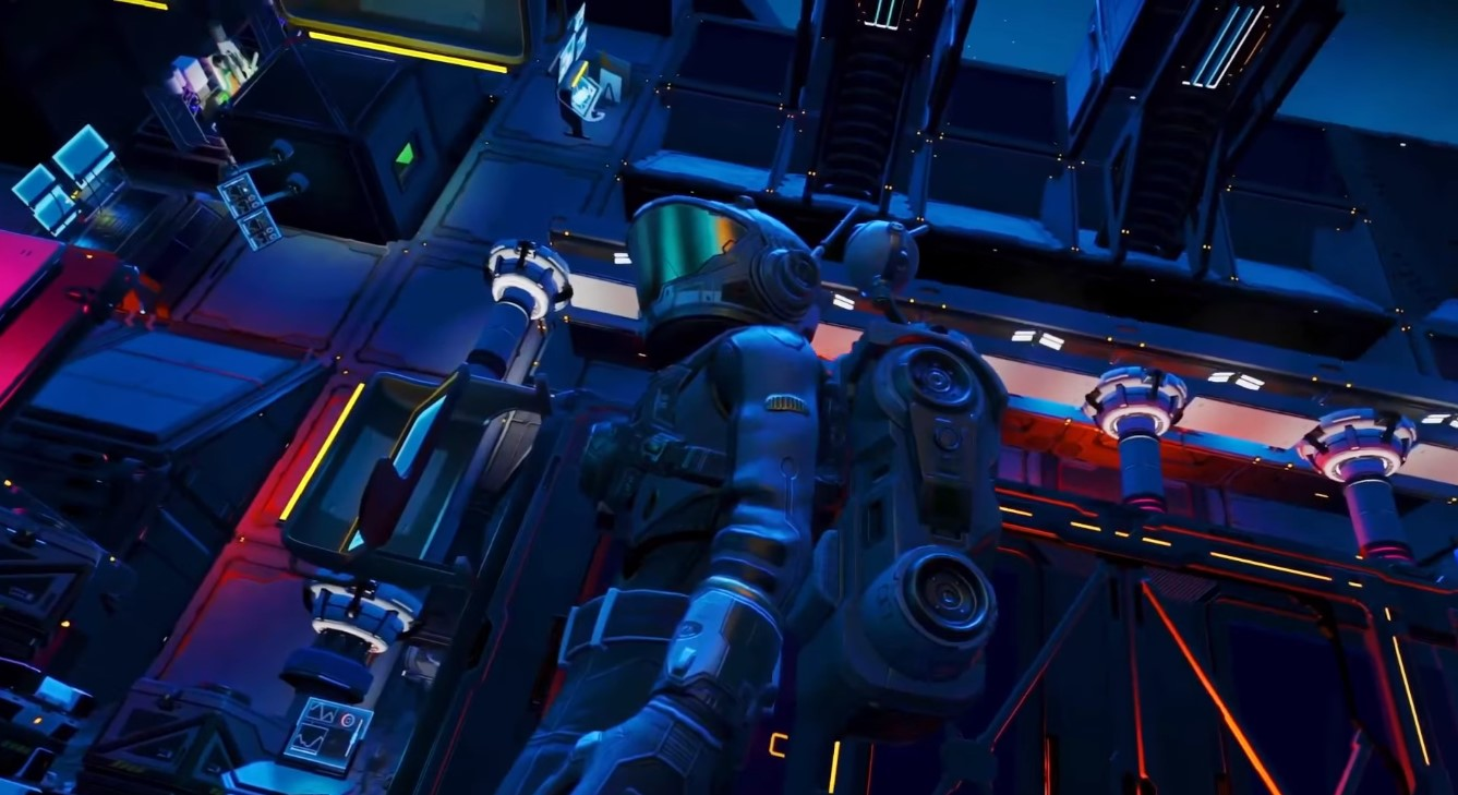 Fans Mod No Man's Sky To Create Replicant City, The Game's Cyberpunk Version Of New York