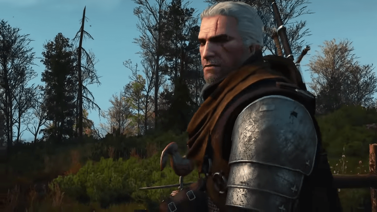 The Witcher 3, With The Help Of Cyberpunk 2077, Sold More In The First Half Of 2019 Than It Did In The Same Period A Year Ago