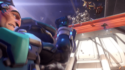 Overwatch Is Fun Again? New Hero Sigma And Role Queue Beta Breathes Fresh Life Into The Game