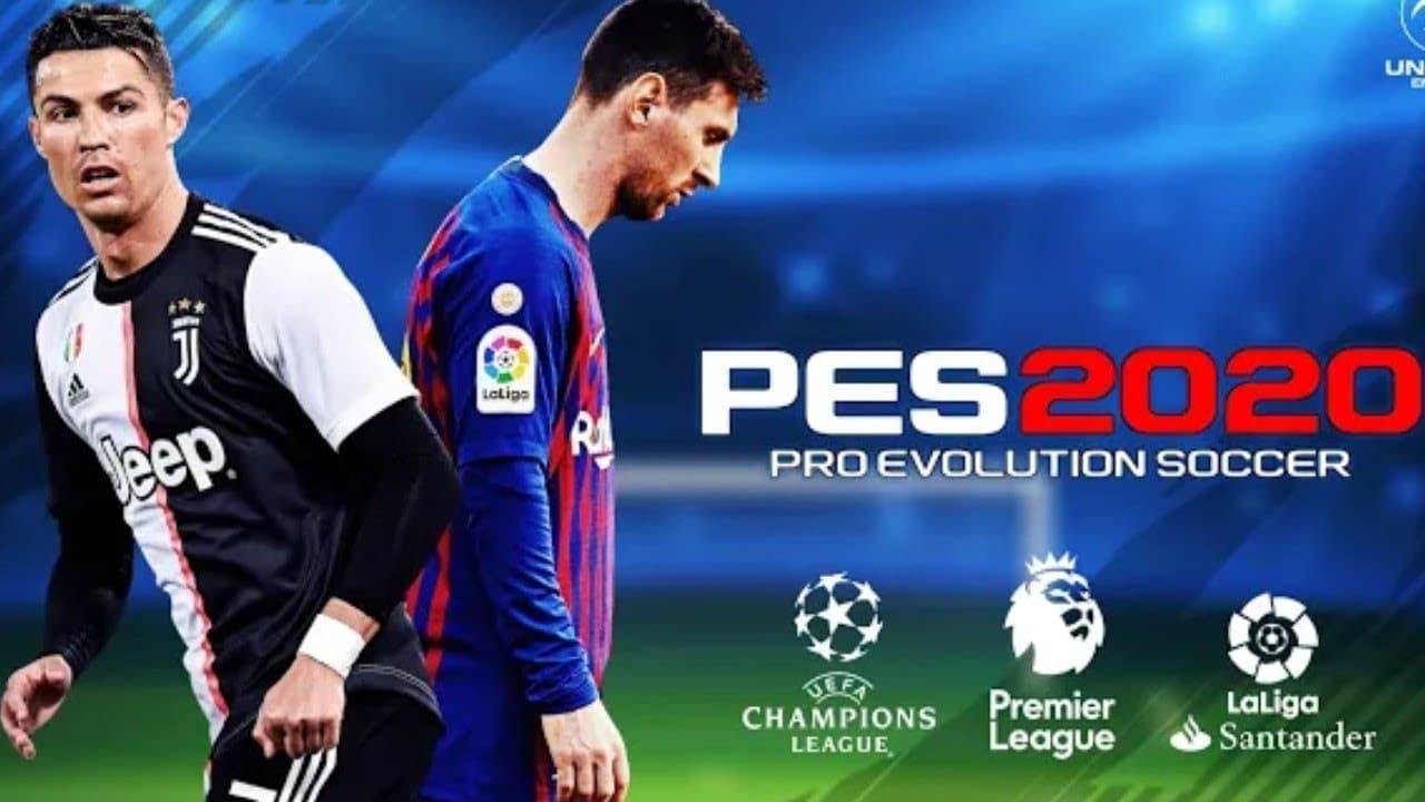 Konami Announces Release Date For eFootball PES 2020 Mobile