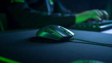 The New Razer Viper Offers Three Times The Actuation Speed Of Traditional Mechanical Mouse Switches