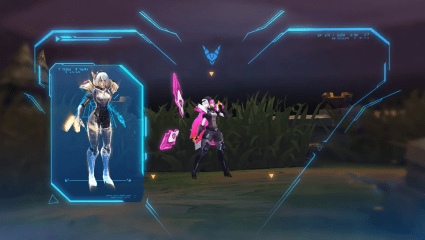 Is League Of Legends Finally Coming To Mobile? Possible Leak Reveals What Gameplay Could Be Like