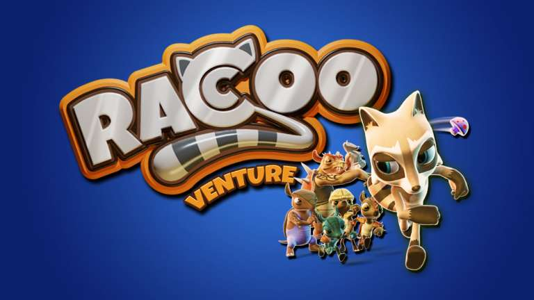 Raccoo Venture Will Feed Your Hunger For 90's 3D Platformers, Alpha Available Now