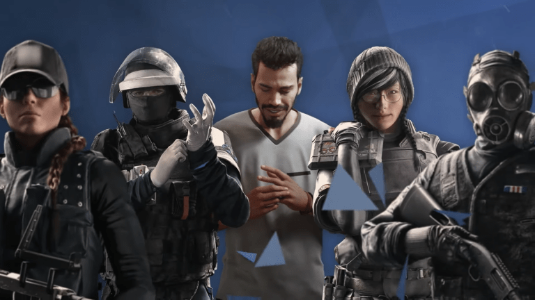 Rainbow Six Siege Is Getting A Battle Pass: Inside The Upcoming Two-Phase Addition