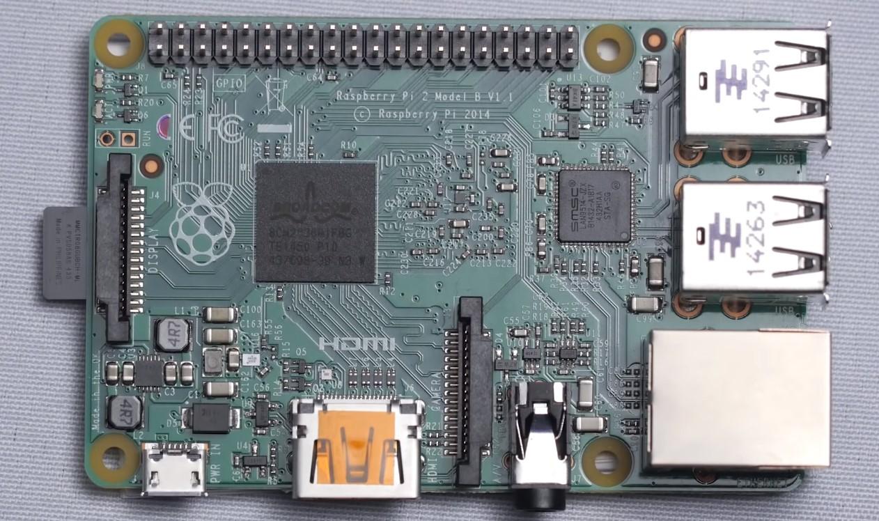 New Kickstarter Promises Stackable FPGA HAT For Raspberry Pi; Delivery Date Set For October 2019