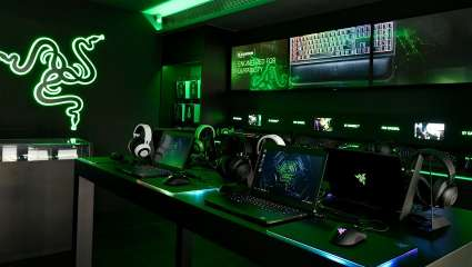 Razer Announces Grand Opening Of RazerStore Las Vegas (LV), The Second In US, And Largest Globally