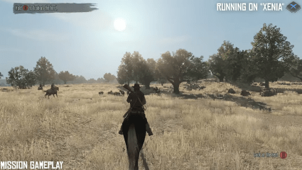 Red Dead Redemption Is Getting A Remaster, But It's Definitely Not An Official One