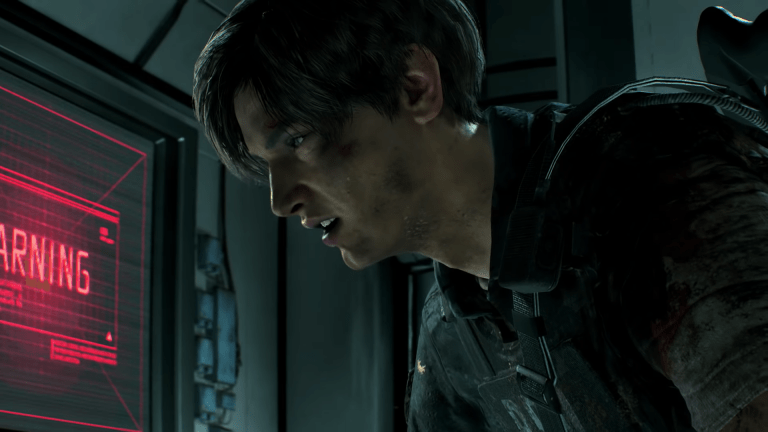 Mysterious New Resident Evil Project Is Recruiting Testers In Japan; Here's A Theory About What It Could Be