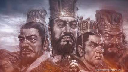 The Romance Of The Three Kingdoms 14 Game By Koei Tecmo America Set For Western Release In 2020