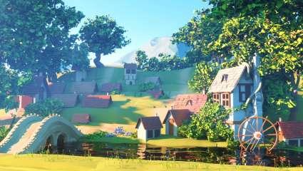 New Fan-Made Video Gives You A Walkthrough Of League Of Legends' Runeterra