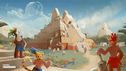 Godhood Is Completely Revamped By Massive Update- Indie Game Devs Release Overhaul In Response To Fan Feedback