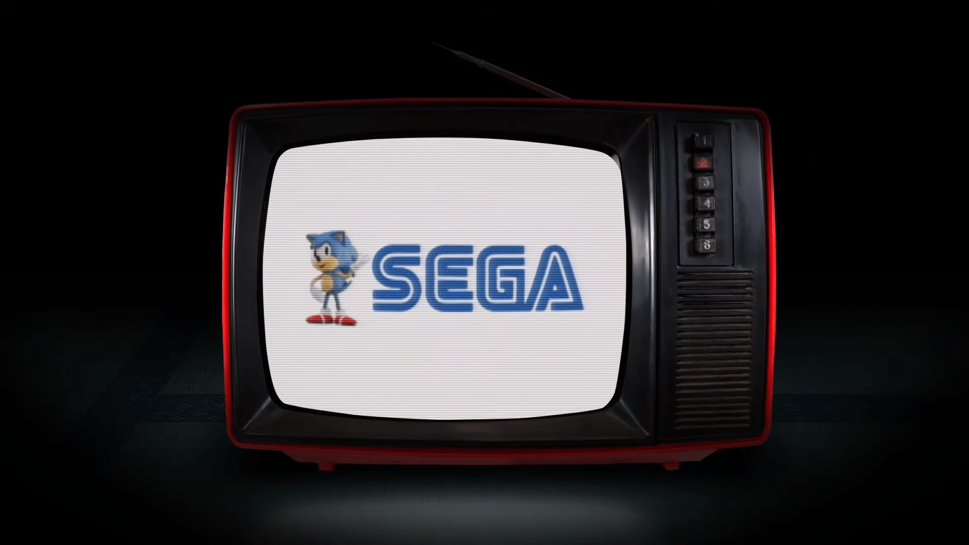 Check Out The New Trailer For The SEGA Genesis Mini, Which Shows Off Some Of The Console's Best Games