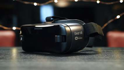 Consumer Taste Becomes More Sophisticated As Low-End VR Headset Sales Plummet