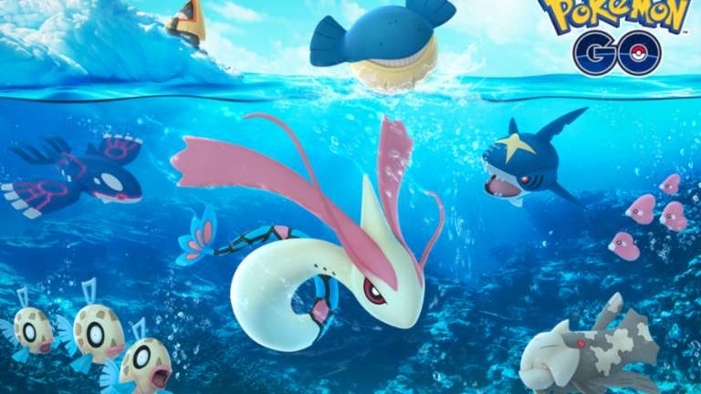 Pokemon Go Raid Hour Will Feature Azelf, Mesprit, And Uxie
