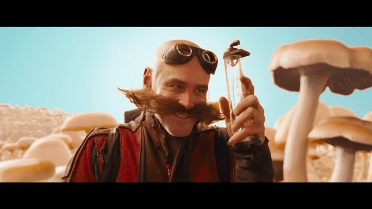 Jim Carrey, Dr. Robotnik Actor, Discusses His Side Of Sonic The Hedgehog Movie Controversy