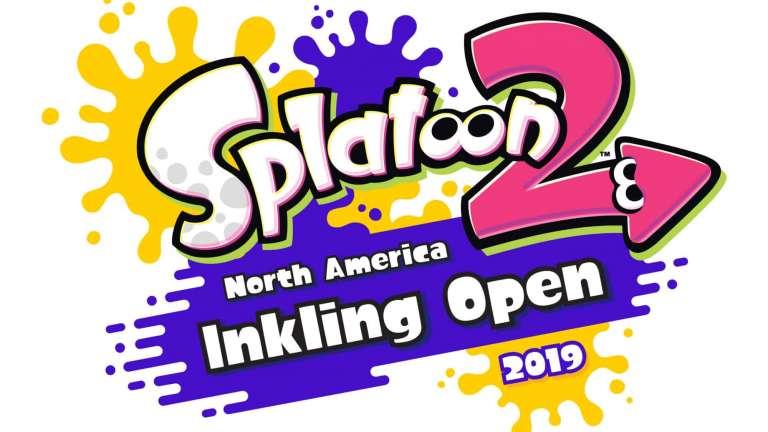 Get Splatting In The Splatoon 2 North American Inkling Open, Coming This Fall