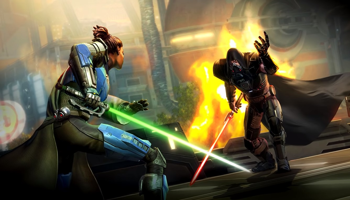 Star Wars The Old Republic Continues The Grand Galactic Sale On Cartel Market Items