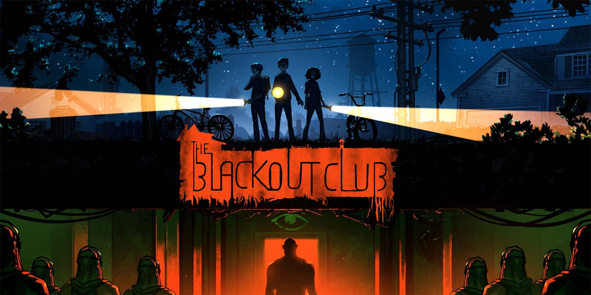 The Blackout Club Will Require Players to Opt In For The Scariest Part Of Their Game, Enhanced Horror System Finally Revealed