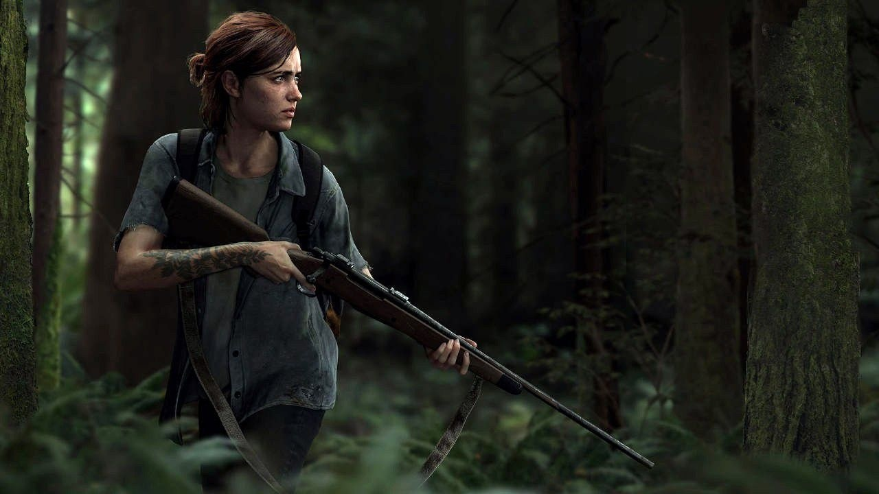 The Last Of Us Part II Confirmed For PS4's Next State Of Play, Naughty Dog Drops Teaser