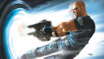 New TimeSplitters Game In Development From THQ Nordic; Original Creator Involved