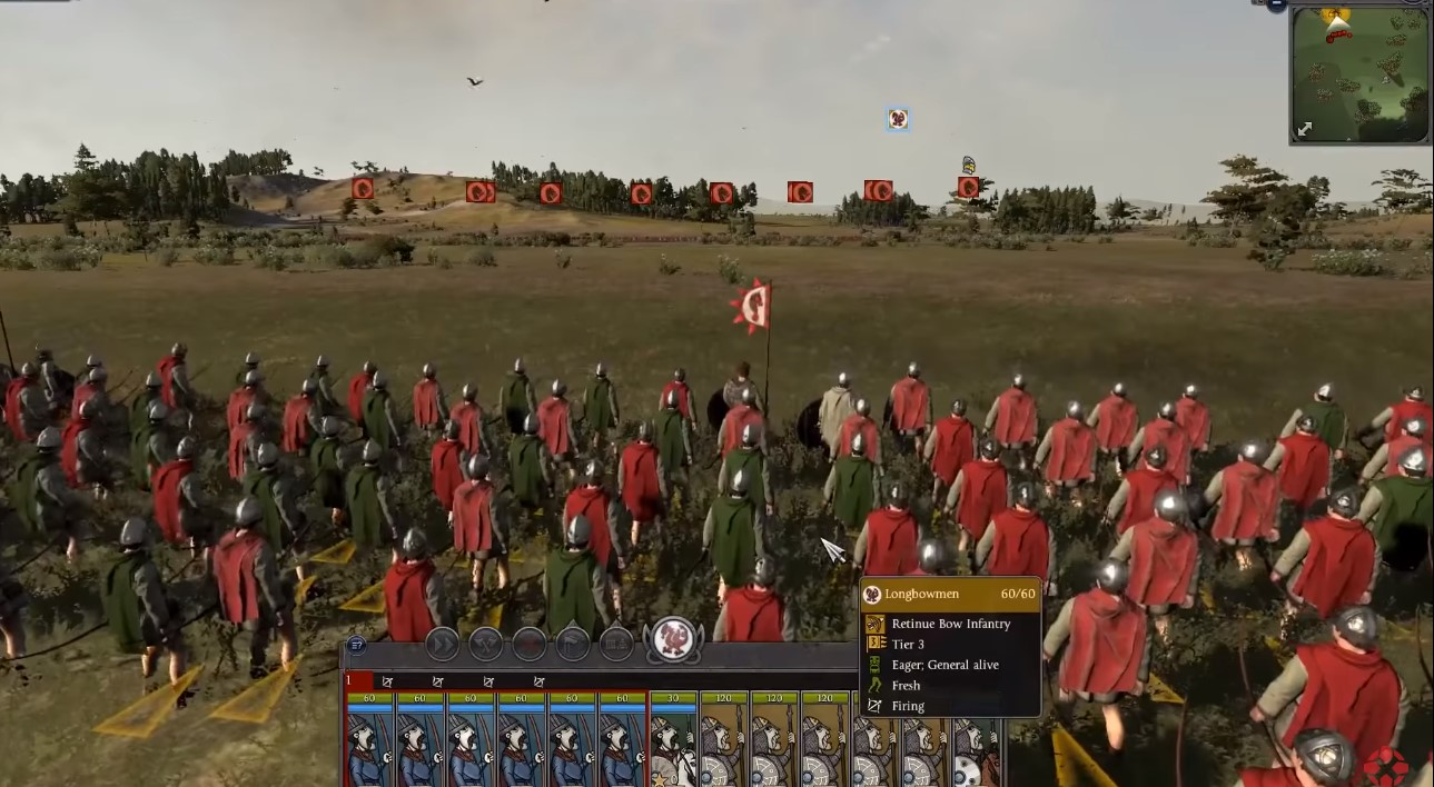Total War Saga Takes On Troy; Trademark Tabs Suggests Hellenic City Next In The Pipeline